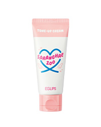 Eglips Saranghae-Zoo Tone-Up Cream